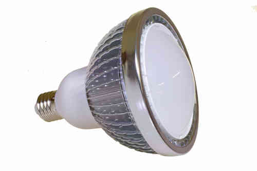 LED Pflanzenlampe / Grow Light E27 18Watt