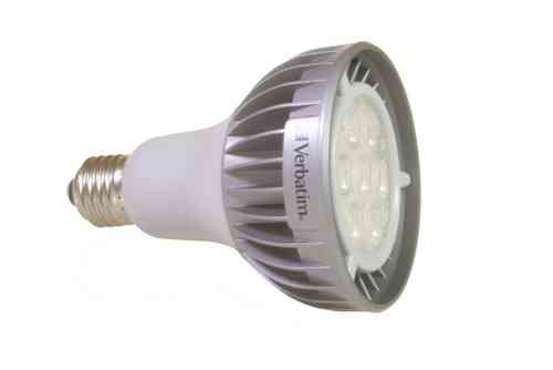 Aktion: LED Spot E27 12W (ca. 75W) 230V warmweiss dimmbar PAR30