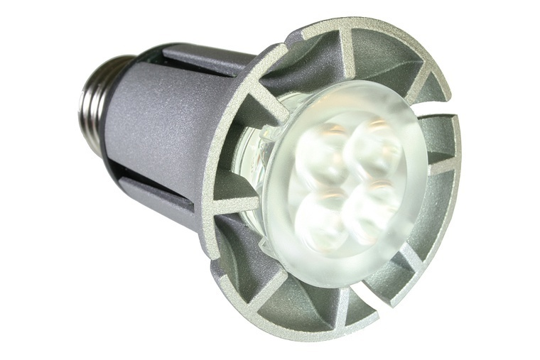 led spot e27 8w 230v warmweiss dimmbar led leuchtmittel. Black Bedroom Furniture Sets. Home Design Ideas