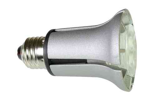 Aktion: LED Spot E27 8W (ca. 40W) 230V warmweiss dimmbar