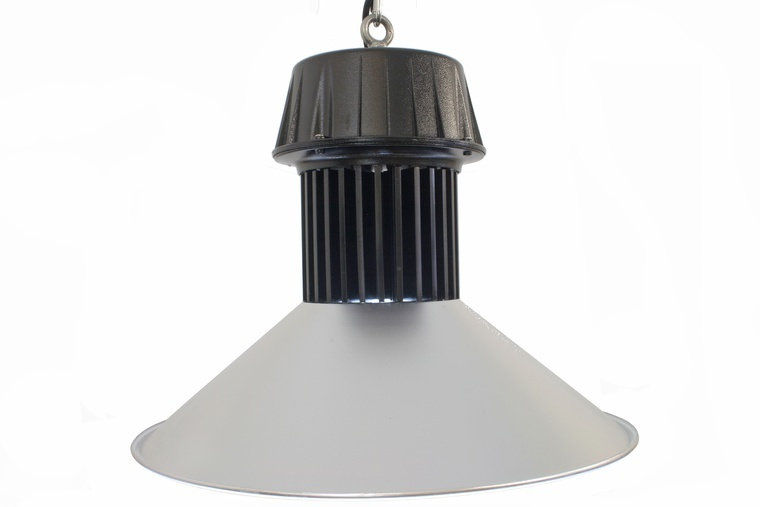 Aktion industrie fabriklampe led 70 watt weiss for Bauhaus pool aktion
