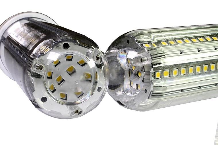e27 kolben led lampe 10 watt warm weiss. Black Bedroom Furniture Sets. Home Design Ideas