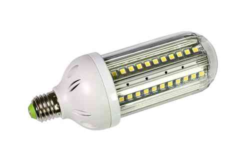 LED Kolbenlampe E27 15W 1080lm (ca. 75W) warmweiss