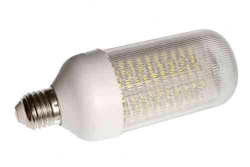 LED Kolbenlampe E27 10W 830lm (ca. 75W) warmweiss
