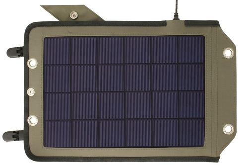 Solar Panel 5 Watt für Outdoor