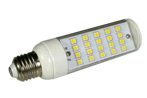 LED Seitenstahler E27 5W 450lm (ca. 40W) neutral weiss