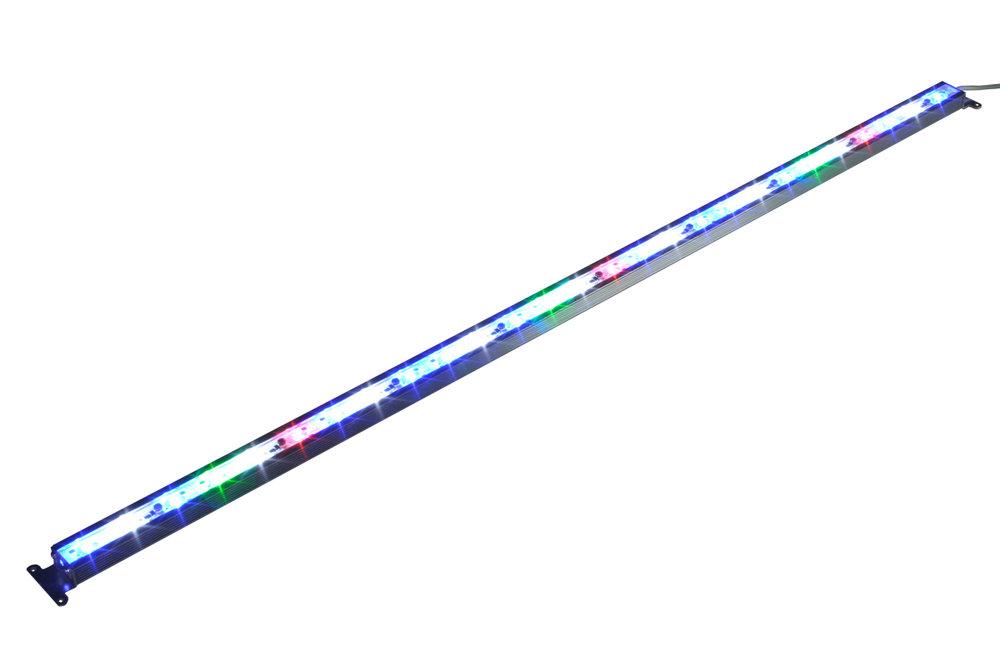 LED Aquarium Leuchte 36 Watt IP68 \