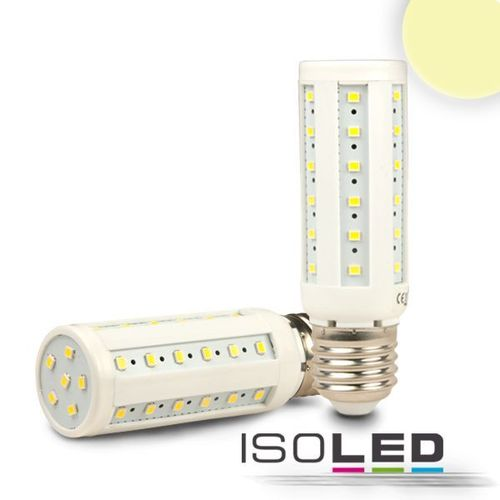 LED Corn Light E27 ISOLED 7W (ca. 60W) 590lm 42SMD ultra-warmweiss