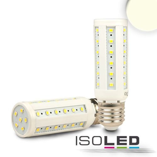 LED Corn Light E27 ISOLED 7W (ca. 60W) 704lm 42SMD neutralweiss