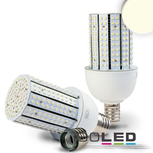LED Corn Light E27/E40 ISOLED 23W (ca. 60W HQL) 2590lm 300SMD neutralweiss