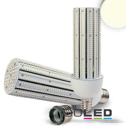 LED Corn Light E27/E40 ISOLED 66W (ca. 150W HQL) 7490lm 900SMD neutralweiss