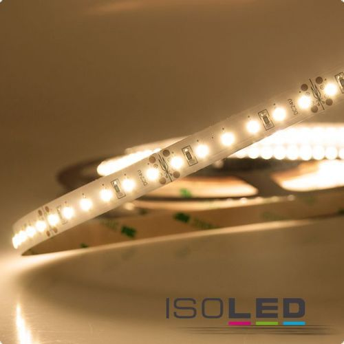 LED Flexband ISOLED HEQ825 16W/m 24V 77W IP20 ultra-warmweiss 5m