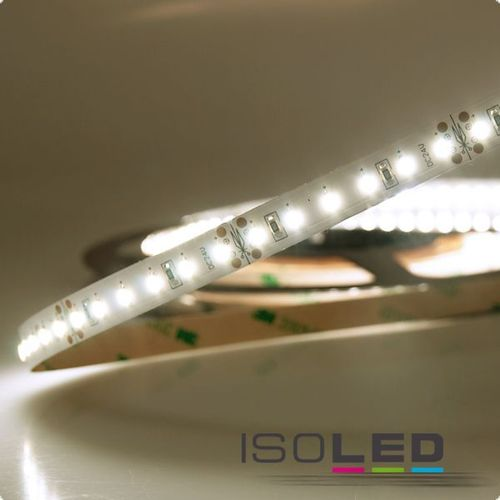LED Flexband ISOLED HEQ830 16W/m 24V 68W IP20 warmweiss 5m