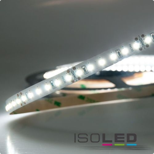 LED Flexband ISOLED HEQ840 16W/m 24V 78W IP20 neutralweiss 5m