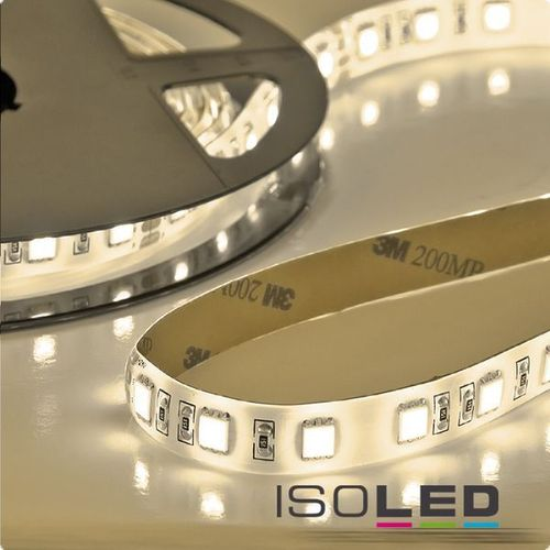LED Flexband ISOLED HEQ830 14.4W/m 24V 58W IP66 warmweiss 5m