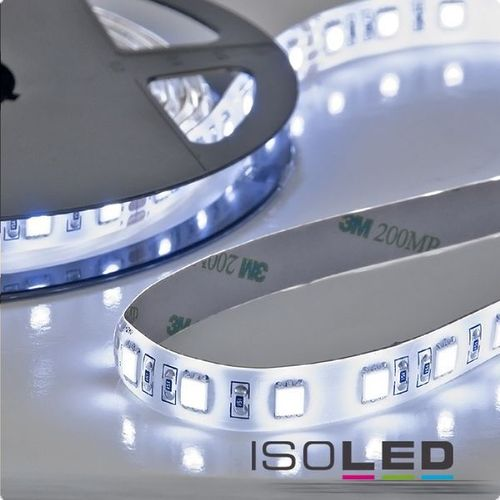 LED Flexband ISOLED HEQ862 14.4W/m 24V 64W IP66 tageslichtw. 5m