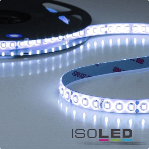 LED Flexband ISOLED HEQ862 10W/m 24V 35W IP66 tageslichtweiss 5m