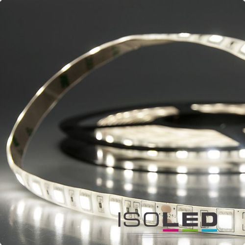 LED Flexband ISOLED SIL745 14.4W/m 24V 65W IP66 neutralw. 1/2/5m