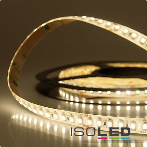 LED Flexband ISOLED SIL727 9.6W/m 24V 44W IP66 warmweiss 1/2/5m