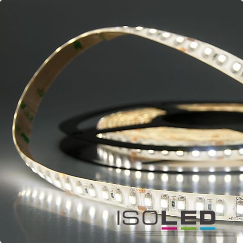 LED Flexband ISOLED SIL745 9.6W/m 24V 44W IP66 neutralweiss 5m
