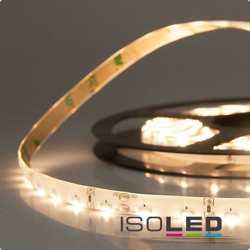 LED Flexband ISOLED SIL727 SideLED 4.8W/m 24V 23W IP66 warmw. 5m