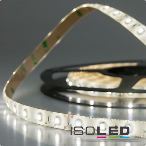 LED Flexband ISOLED SIL745 4.8W/m 24V 21W IP66 neutralweiss 5m