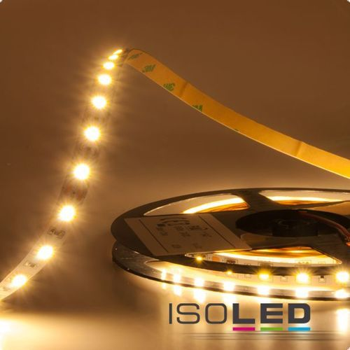 LED Flexband ISOLED SIL725 14.4W/m 24V 55W IP20 ultrawarmw.1/2/5m