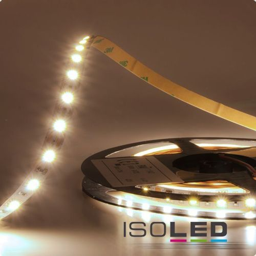 LED Flexband ISOLED SIL730 14.4W/m 24V 65W IP20 warmweiss 1/2/5m