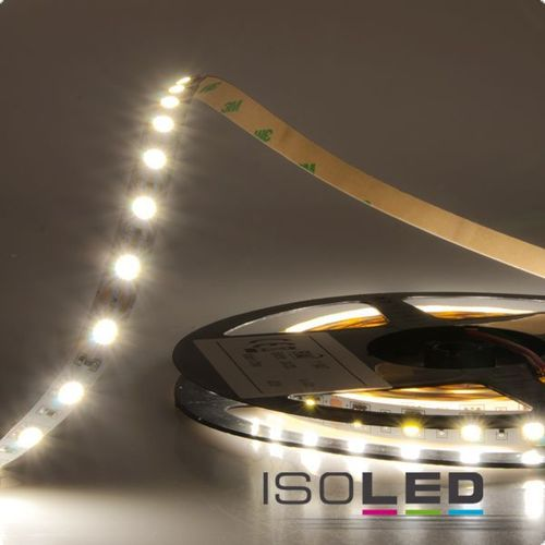LED Flexband ISOLED SIL740 14.4W/m 24V 68W IP20 neutralweiss 5m