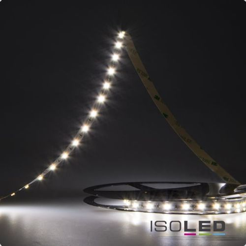 LED Flexband ISOLED SIL 9.6W/m 24V 52W IP20 weissdynamisch 5m