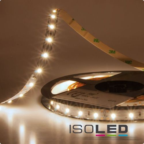 LED Flexband ISOLED SIL725 4.8W/m 24V 23W IP20 warmweiss 1/2/5m