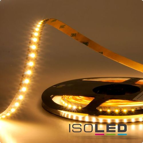 LED Flexband ISOLED SIL725 9.6W/m 12V 33W IP20 ultrawarmw. 1/2/5m