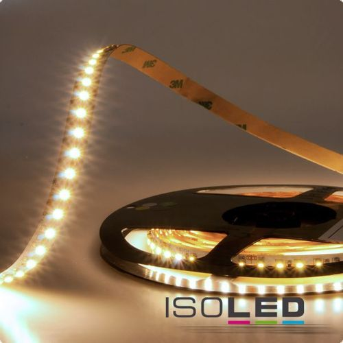 LED Flexband ISOLED SIL730 9.6W/m 12V 42W IP20 warmweiss 1/2/5m