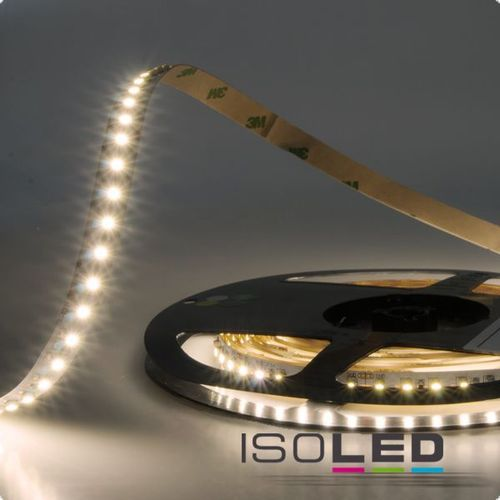 LED Flexband ISOLED SIL740 9.6W/m 12V 40W IP20 neutralweiss 5m