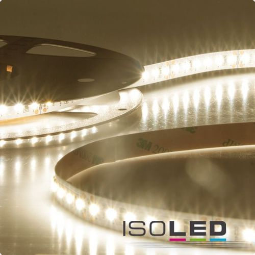 LED Flexband ISOLED CRI930 12W/m 24V 79W IP20 warmweiss 1/2/5m