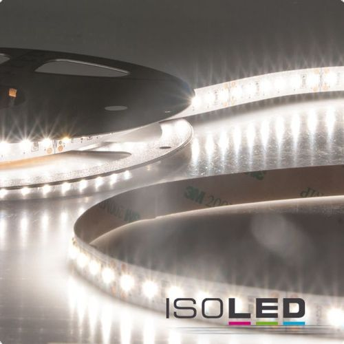 LED Flexband ISOLED CRI942 15W/m 24V 82W IP20 neutralweiss 1/2/5m