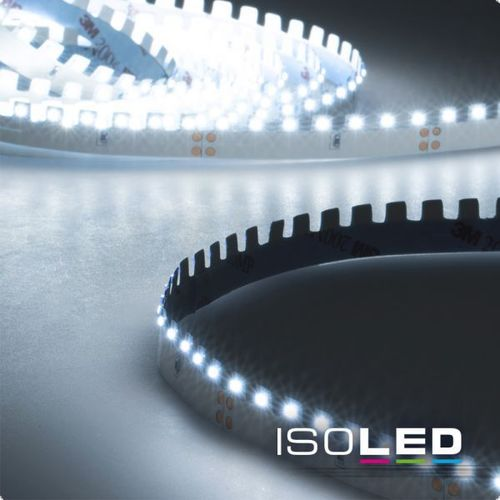 LED Flexband ISOLED CRI930 90° 10W/m 24V 44W IP20 neutralweiss 5m