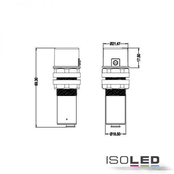 isoled auto electrical wiring diagram