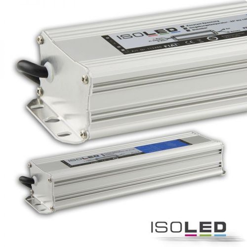 Alimentation LED ISOLED 12VDC 100W IP65 dimmable