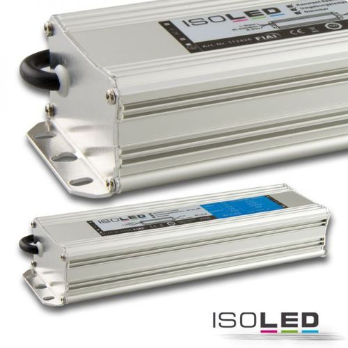 Alimentation LED ISOLED 24VDC 60W IP65 dimmable
