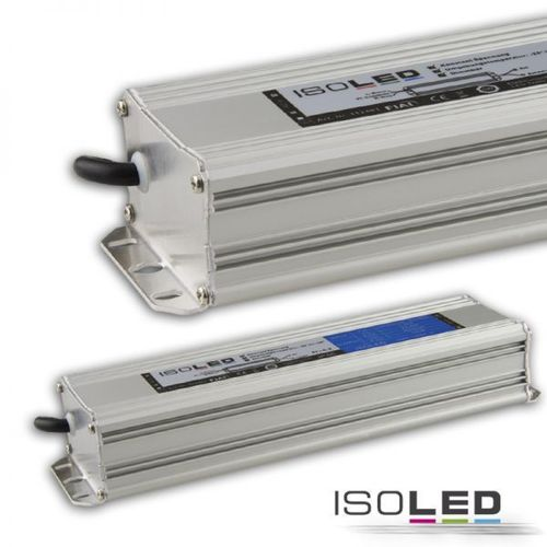 Alimentation LED ISOLED 24VDC 100W IP65 dimmable