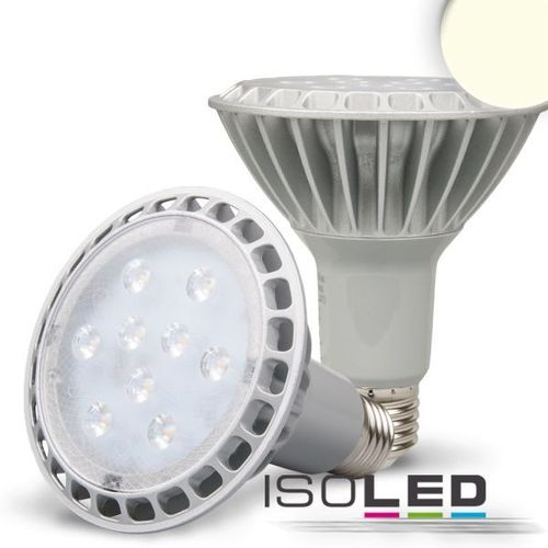 LED Spot E27 ISOLED 11W (ca. 60W) 760lm PAR30 neutralweiss dimmbar