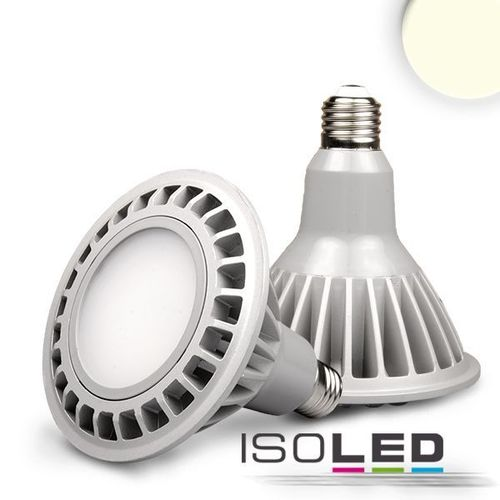 LED Spot E27 ISOLED 15W (ca. 100W) 1350lm PAR30 neutralweiss