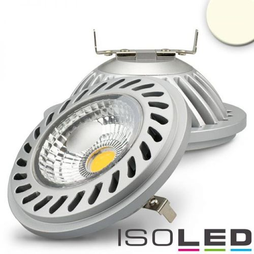 LED Spot AR111 G53 COB ISOLED 15W (ca. 75W) 920lm 75° neutralweiss