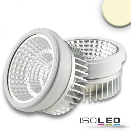 LED Spot AR111 COB ISOLED 20W (ca. 125W) 1745lm 60° warmweiss inkl. Trafo