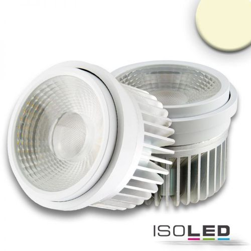 LED Spot AR111 COB ISOLED 30W (ca. 150W) 2205lm 35-50° warmweiss inkl. Trafo