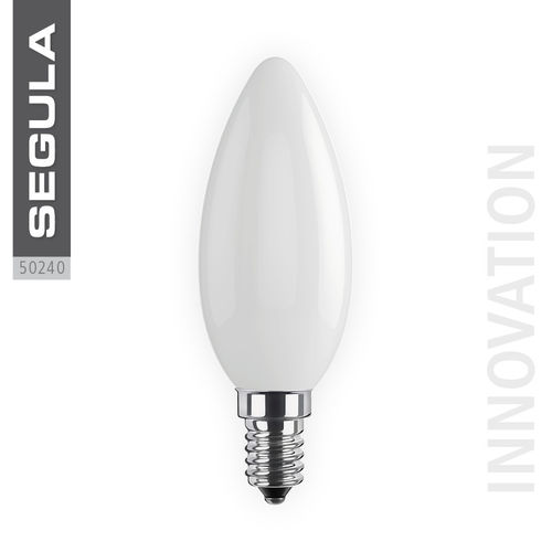 LED AMBIENT DIMMING Segula 50240 E14 4W (ca. 25W) 250lm 2200-2900K matt