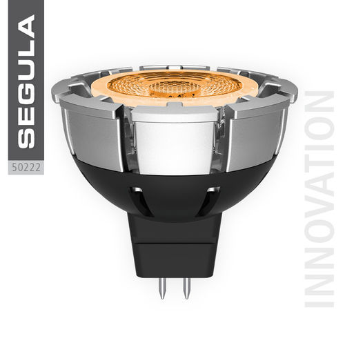 LED AMBIENT DIMMING Segula 50222 MR16 7W (ca. 40W) 460lm 2000-3000K 40°