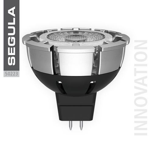 LED spot Segula 50223 MR16 7W (ca. 40W) 510lm 3000K 40° dimmable