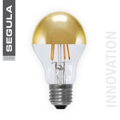 LED AMBIENT DIMMING Segula 50496 E27 4W (ca. 20W) 200lm 2000-2900K gold